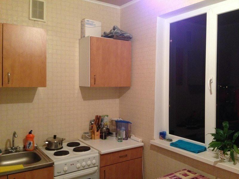2-комнатная квартира, балашиха, мкрн