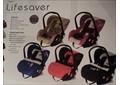 Детское автокресло Bertoni (Lorelli) Lifesaver 0-13 кг (в расцветках 2013)