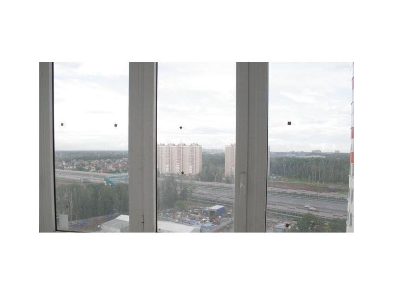 Сдам квартиру 82,00 м2 по адресу москвы, ул. совхозная 18 за.