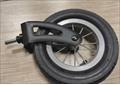 Колесо переднее с вилкой колясок (Mutsy) Мутси