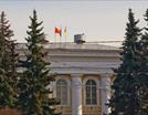 Бюджет на 2015 г. в Химках принят.