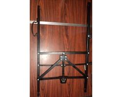 Распорка-рамка для коляски-трости Жетем с механизмом складывания