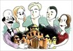 В России хотят создать институт профессиональных управдомов