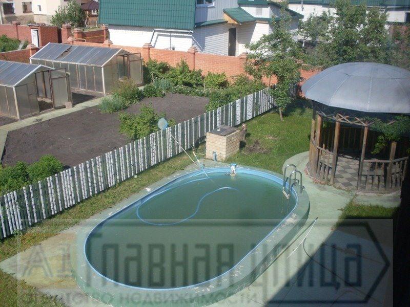 Дом в Тюмени и окрестностях.  Продажа домов в Тюмени.  2-х этажный просторный.