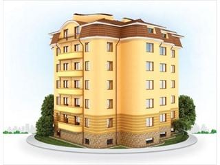 управление многоквартиными жилыми домами