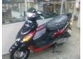 Скутер Patron Traffic 50  в магазине Аист Спорт