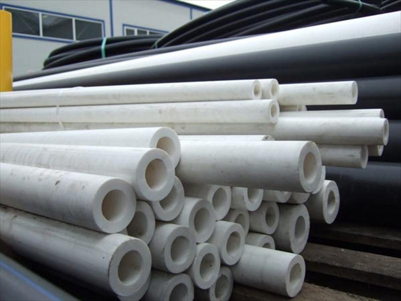 Заводы-производители полипропиленовых труб