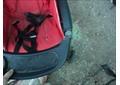 Бампер-столик для прогулочной коляски Пег Перего