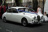 1968 Jaguar Mark