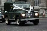 1982 Land Rover